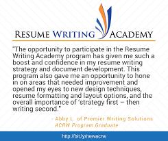 Resume Writers Beauteous Resume Writing Academy Home