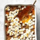 aunt betty s sweet potato casserole