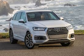 2018 audi suv. fine 2018 2018 audi q7 30t prestige quattro 4dr suv exterior options shown on audi suv edmunds