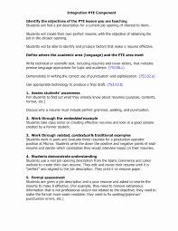 Correct Spelling Of Resume Resume Correct Spelling Fresh Types Of Resume Resume Template 93