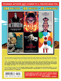 alternative movie posters ii more film art from the underground alternative movie posters ii more film art from the underground matthew chojnacki 9780764349867 amazon com books