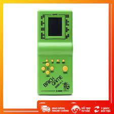 Máy chơi game 4 nút xếp gạch cổ điển huyền thoại 1 thời tại TP. Hồ Chí Minh
