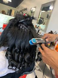 What Is A Dominican Blowout And Why Youre Going To Want One