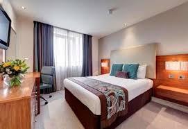 thistle kensington gardens london deluxe double room 1 double bed guest room