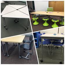 new active learning environments in petaluma city schools