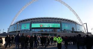 Saturday 17 april 2021 the final. Fa Cup Semi Final 2021 Fans To Be Allowed Into Wembley Stadium Metro News