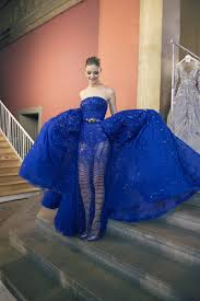 Elle Couture Designs Backstage At Paris Couture Week Fashion Is Freedom