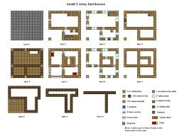 Minecraft Building Designs Step By Step Best Modern Farmhouse Floor Plans That Won People Choice