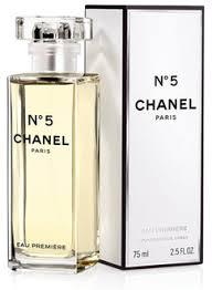 chanel no 5 eau de parfum. chanel no.5 eau premiere edp parfum sp 75 ml chanel eau de parfum premiere no 5 de