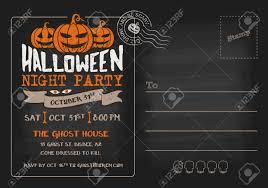 Halloween Costume Party Invite Free Halloween Party Invitations