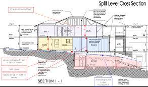 Building On An Upslope Block Renmark Homes House Design Hill Slopes Up  Slope Plans Q