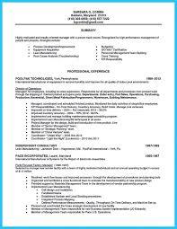 Assembler Resume Sample For Study Us And Delectable Assembler Resume