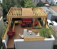 philippines house roof deck roof garden. Roof Deck Ideas Outdoor Pergola Best Rooftop Patio On Nz . Design Inspiring Terrace Philippines House Garden