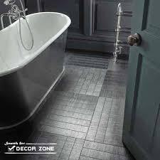 Bathroom Floor Fancy Flooring Ideas For Bathroom With Simple Bathroom Floor Tile