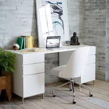 west elm office desk. Exellent Elm And West Elm Office Desk