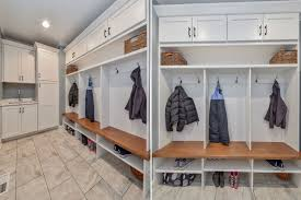 Mudroom Cubby Design Sarah Rays Laundry Mudroom Project Pictures Home