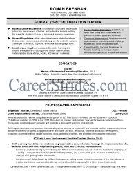 School Counselor Resume Sample Education Counselorsume Examples School Counseling Templates 67