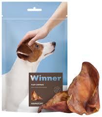 winner лакомство для взрослых собак всех пород корень бычий 160 гр