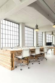 industrial office design. Extraordinary Office Building Architecture Design Workspace Inovative Rustic Industrial Decor B