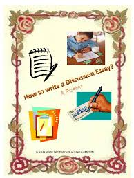 discussion essay discussion essay format example