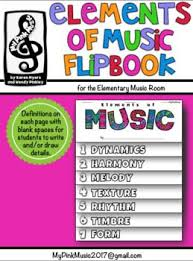 Large leaps and jumps, difficult to sing. Elements Of Music Flip Book 7 Pages For Students To Write Music Curriculum Music Teaching Resources Teaching Music