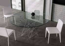 bonaldo octa round dining table