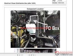 auto repair manual kenworth truck service manual owner here