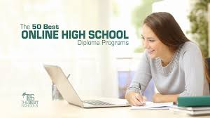 the best online high school diplomas the best schools
