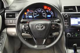 Used Certified One-Owner 2015 Toyota Camry LE - Langhorne PA ...