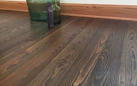 goodwin s antique longleaf stained brown micro beveled edge