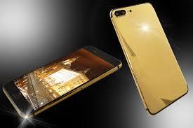 iphone 8 gold. home / phones 24ct gold iphone 8 plus ,