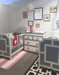 Charming Bedroom Furniture:Tips For Decorating For Twins Project Nursery Within Twins  Baby Within Twins Baby