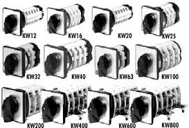 electroswitch home page cam action rotary switches