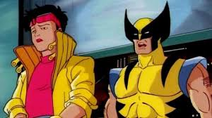 the x men animated series was almost destro by an australian fast food pany