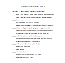 Event Planning Checklist Pdf Party Planning Templates 16 Free Word Pdf Documents Download
