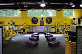 Planet Fitness 30 Minute Express Workout Total Body Workout