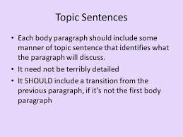 planning an ap social studies essay