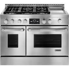 thermador 36 gas range. excellent best 48 inch professional ranges reviews ratings prices inside dacor gas cooktop ordinary thermador 36 range