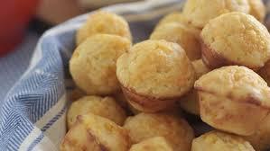 Southern Buttermilk Cornbread Muffins Recipe