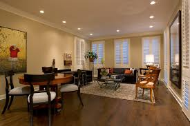 recessed lighting dining room. Photo Gallery Of The Recessed Lighting Ideas Modern Dining Room Table And Chairs