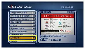 external hard drive diagram and support mydish dish customer you will be charged a 40 one time activation fee once activated you can access dvr functionality through your receiver s menu screen