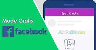 Coba versi terbaru dari facebook lite 2021 untuk android. Cara Masuk Keluar Mode Gratis Facebook Terbaru 2021 Androlite Com