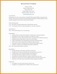 Awesome Collection Of Printable Sample Resume Templates Sample
