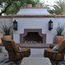 Small Picture 145 best Outdoor Fireplace Designs images on Pinterest Outdoor