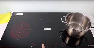 Bếp Điện Từ Kocher EI 763S – Made In Spain – Bếp Nam Phát