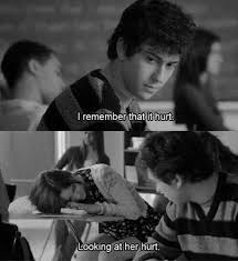Stuck In Love Quotes Cool Love Girl Black And White Quotes Movie Boy Stuck In Love Dissapolnted