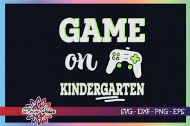 Choose from our library of svg is an image format for vector graphics. Game On Back To School Kindergarten Graphic By Ssflower Creative Fabrica Back To School Minimalist Wordpress Themes Business Card Logo