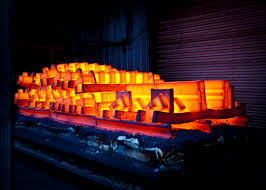 Heat Cool Air Conditioner Heat Treating Dews Foundry