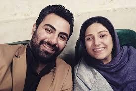 بابک انصاری,بیوگرافی بابک انصاری,بیوگرافی بابک انصاری و همسرش