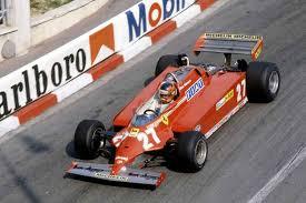 1:12 ferrari 250 gto 12 cyl engine kit for revell diecast: The Story Of Ferrari 126c Series Snaplap